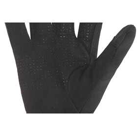 Odlo Windproof Warm Gloves black